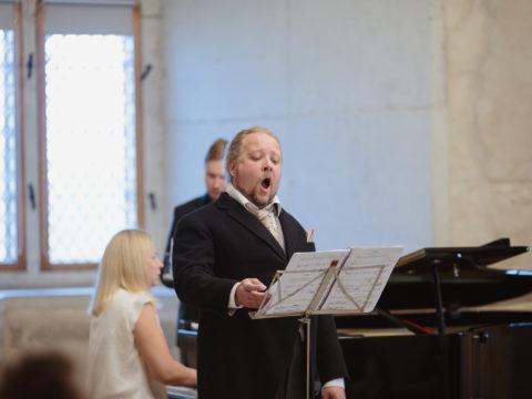 Подарок любителям оперы к юбилею Эстонии! Все билеты по 5 евро