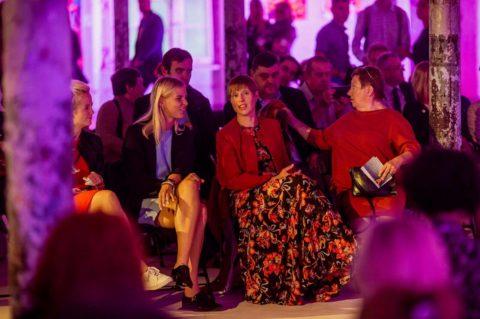 """На фабрике """"Кренгольм"""" состоялось открытие фестиваля классической музыки """"Дни оперы в Нарве ContempArt"""""""